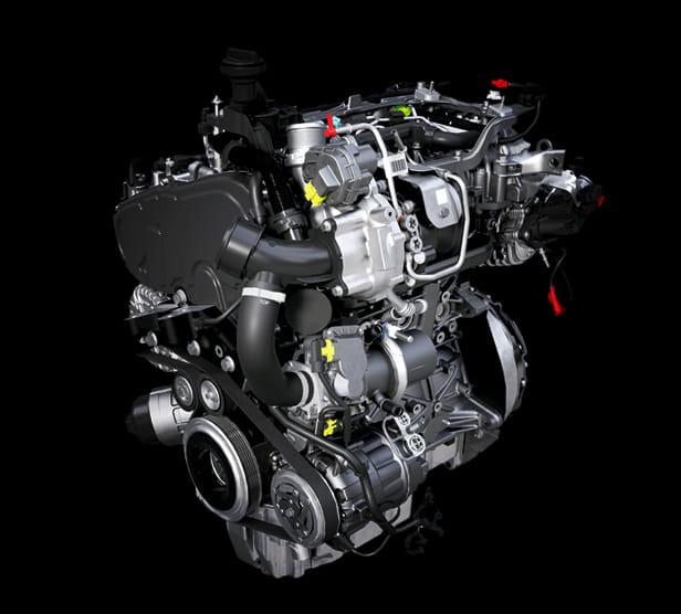 Nuovo Motore Multijet Ducato 2021